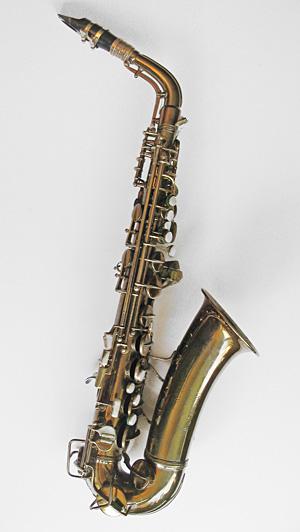 Conn Altsaxophon