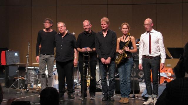 Hess. Jazzpodium